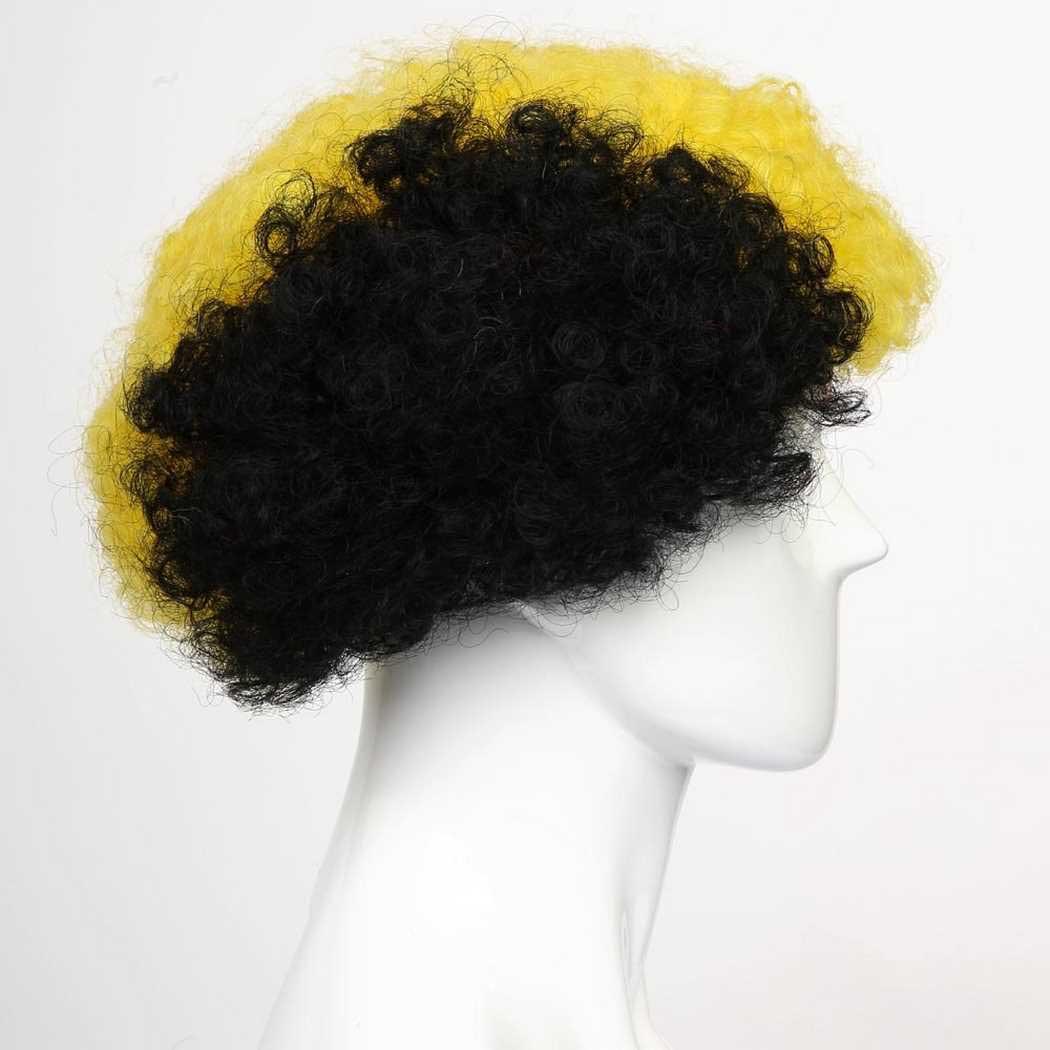 Belgium Afro Wig 86329d0d9f8d