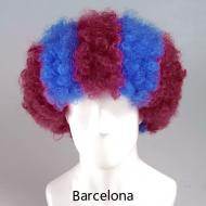Barcelona Afro Wig A
