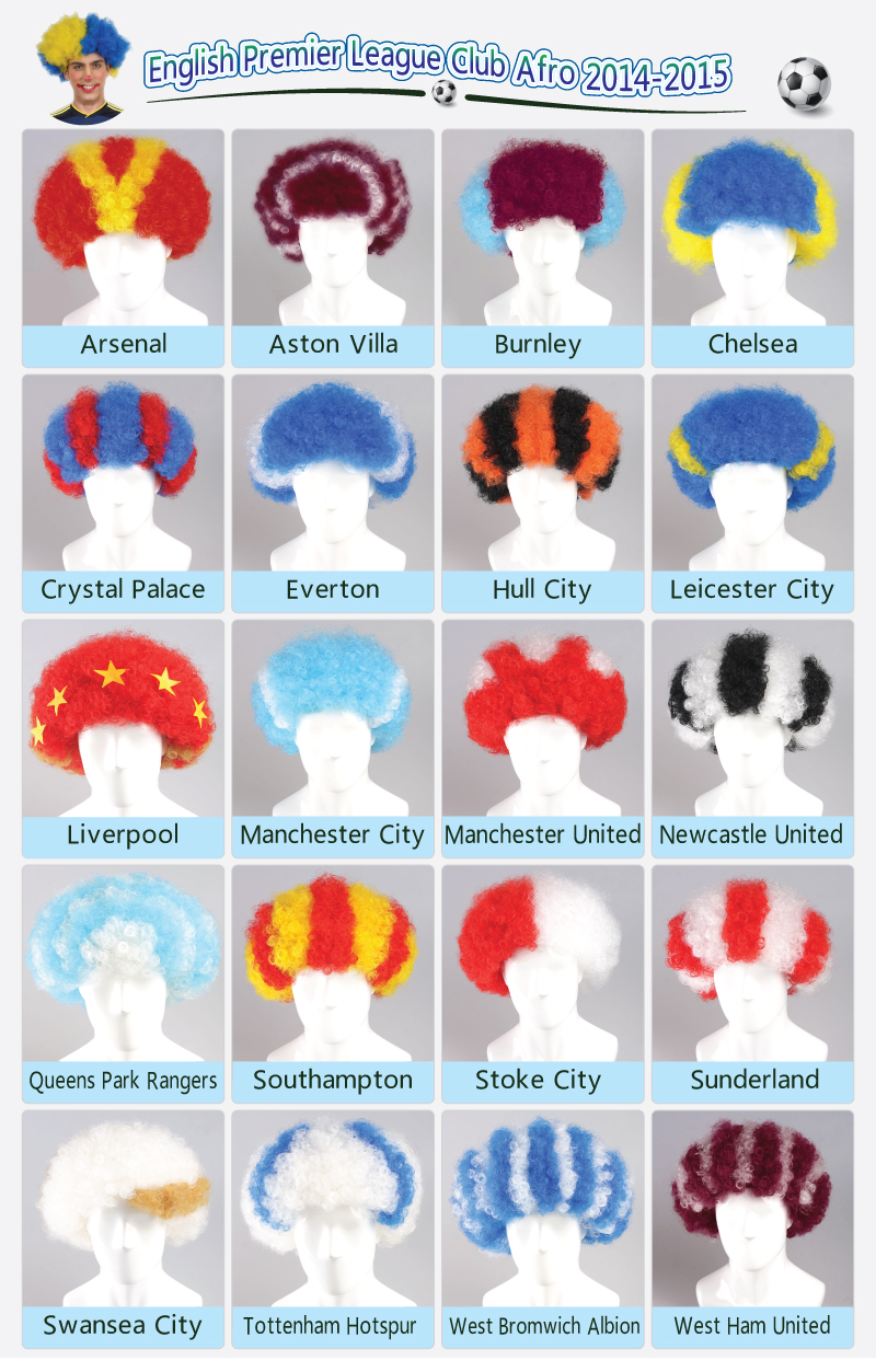 English_Premier_League_Club_Afro_2014-2015